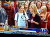AMA Pope Marketer of the Year shirt on 6 ABC!