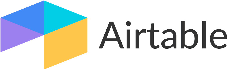 Airtable-official-logo