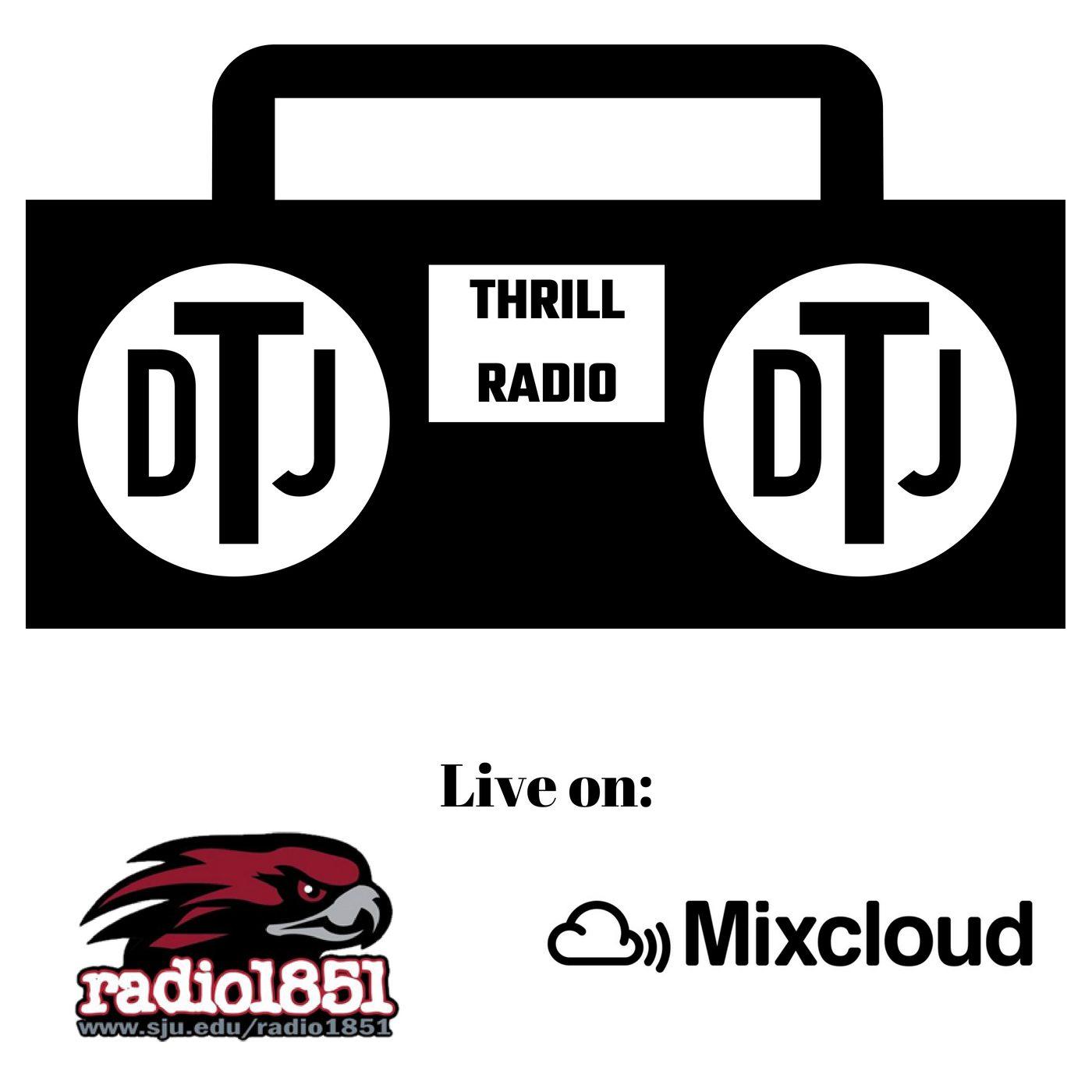 TrillRadio1851 - William Russell