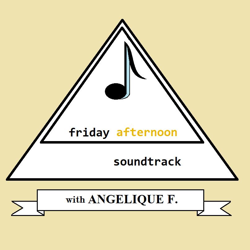 angelique's show logo - spring - Angelique Frazier