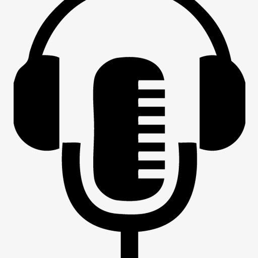 microphone clip art - Mark Bernstiel