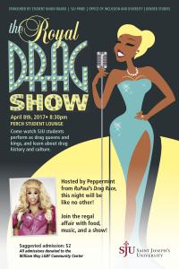 Drag Show 2017-2