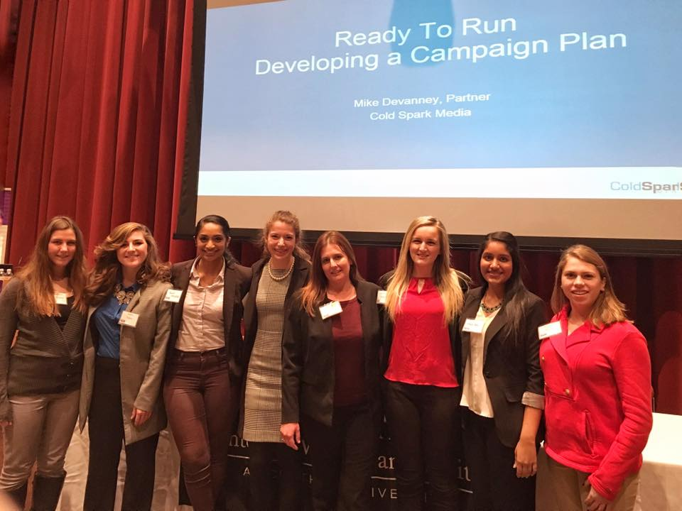WLI ready to run campaign plan