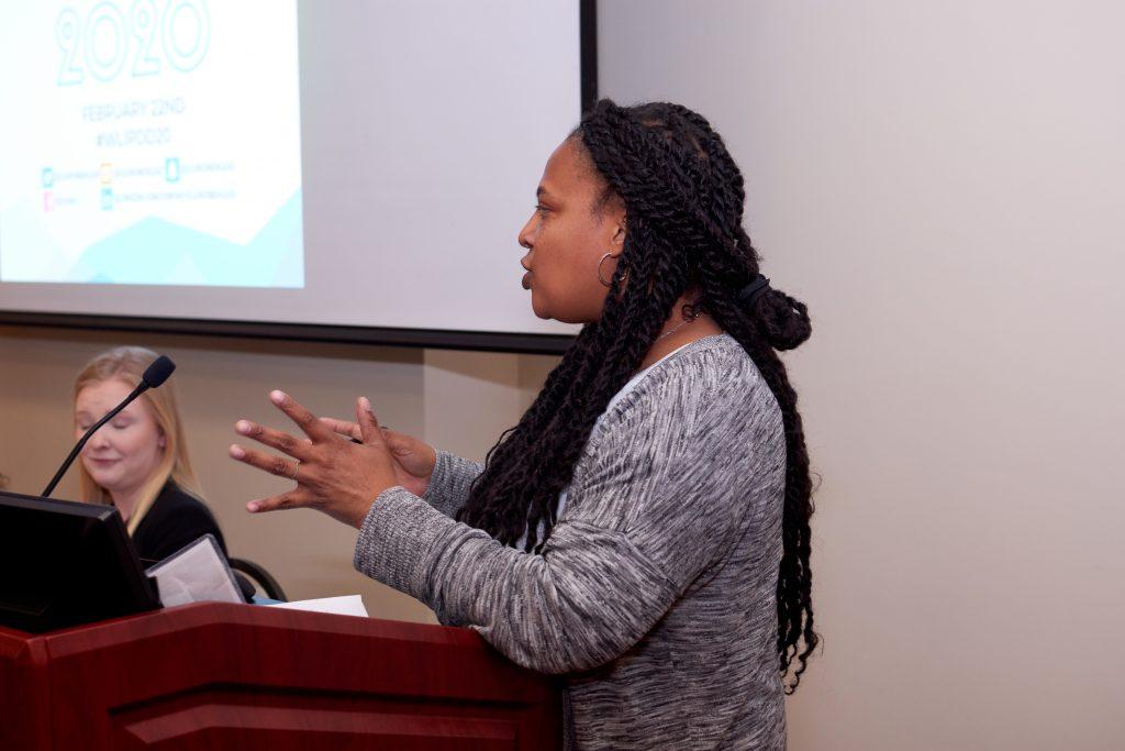Kenisha Campbell MD