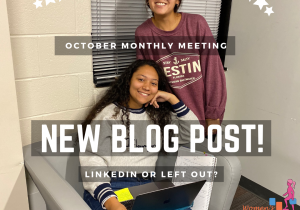 October Monthly Meeting